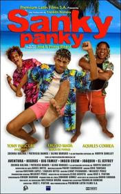 Sanky Panky (2007) – Latino