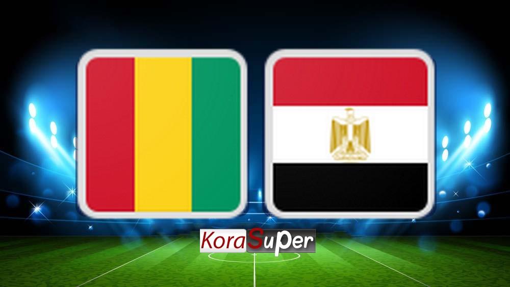 الان Live بث حي مباراة مصر وغينيا 16-06-2019 كورة أُونْلايْن لِإِيف
