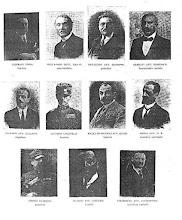 1924- I CANDIDATI BERGAMASCHI PER ELEZIONI POLITICHE