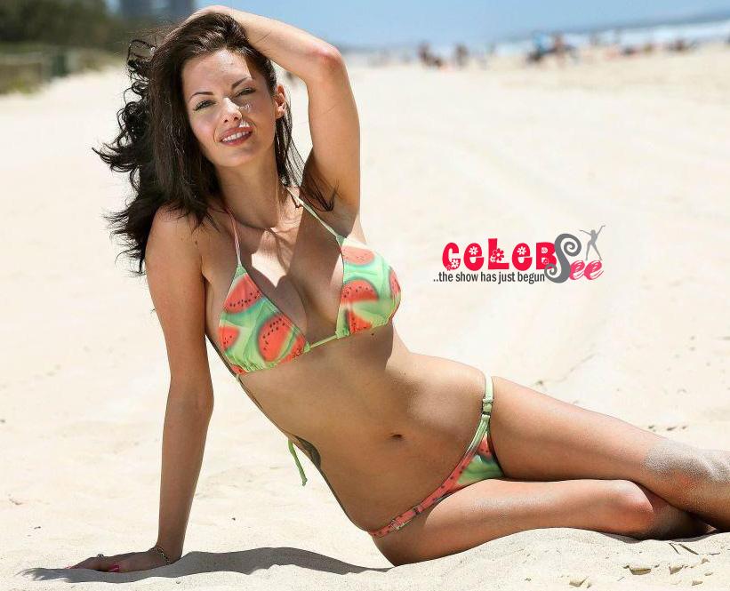 красивые реальные фото девушек на пляже