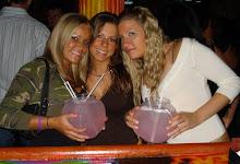 Me, Dawn and Danielle