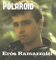 Polaroid Eros Ramazzotti lyrics translated video