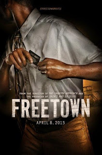 Freetown 2015 film