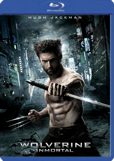 Wolverine: Inmortal BRrip Latino 2013