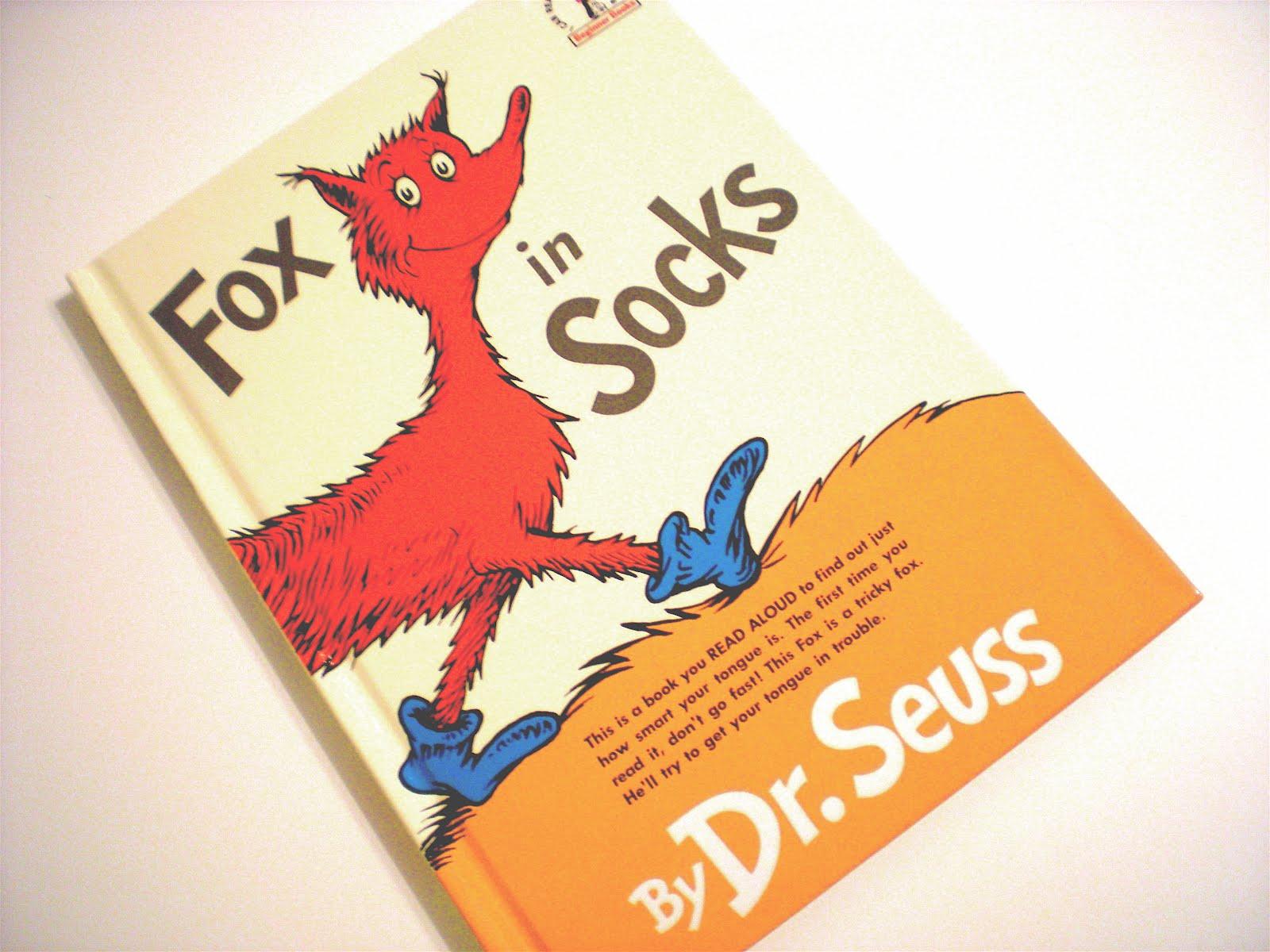 Dr seuss fox in socks pictures Buttercream Wedding Cake Designs LoveToKnow