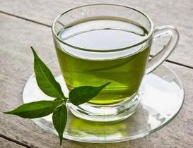 Manfaat teh hijau bagi kesehatan