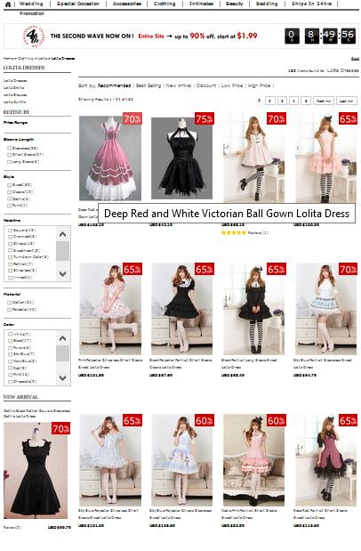 http://www.tidebuy.com/c/Lolita-Dresses-4461/