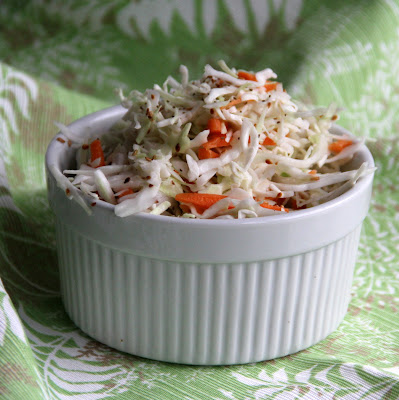 That interrupt Lick coleslaw recipe for explanation