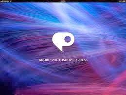 nueva versión photoshop express