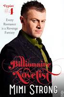 ebook erotica review novelist redhead