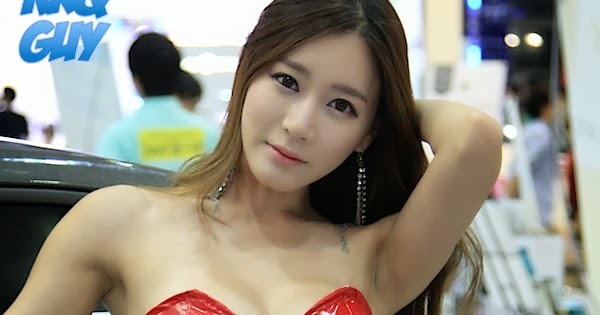 Krq guy 2013 seoul auto salon han ji eun 7 photos for 10 best audiobooks of 2013 salon