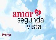 Amor a segunda vista capítulo 3 miércoles 8 febrero 2017 Novela Gratis