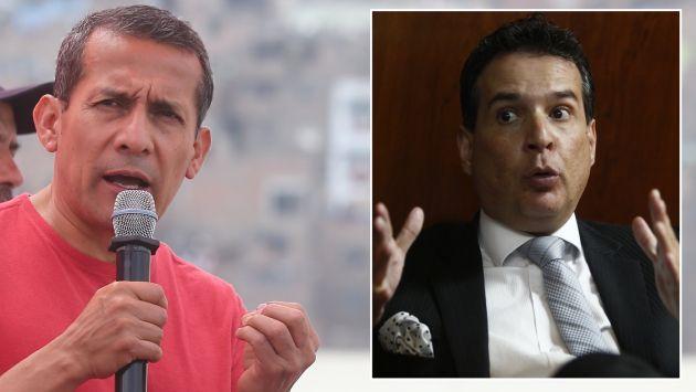 Ollanta Humala niega versiones de posible fuga del país de la familia presidencial [Video] A través