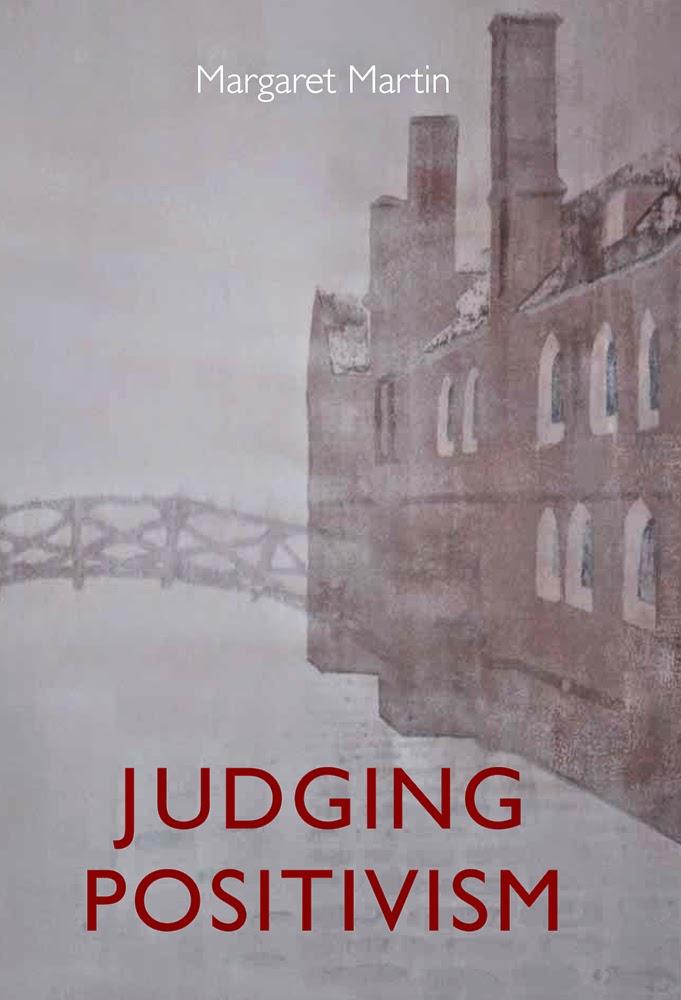 Libro Patrocinado: Judging Positivism [20% descuento]