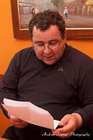 Zoran Stamenić