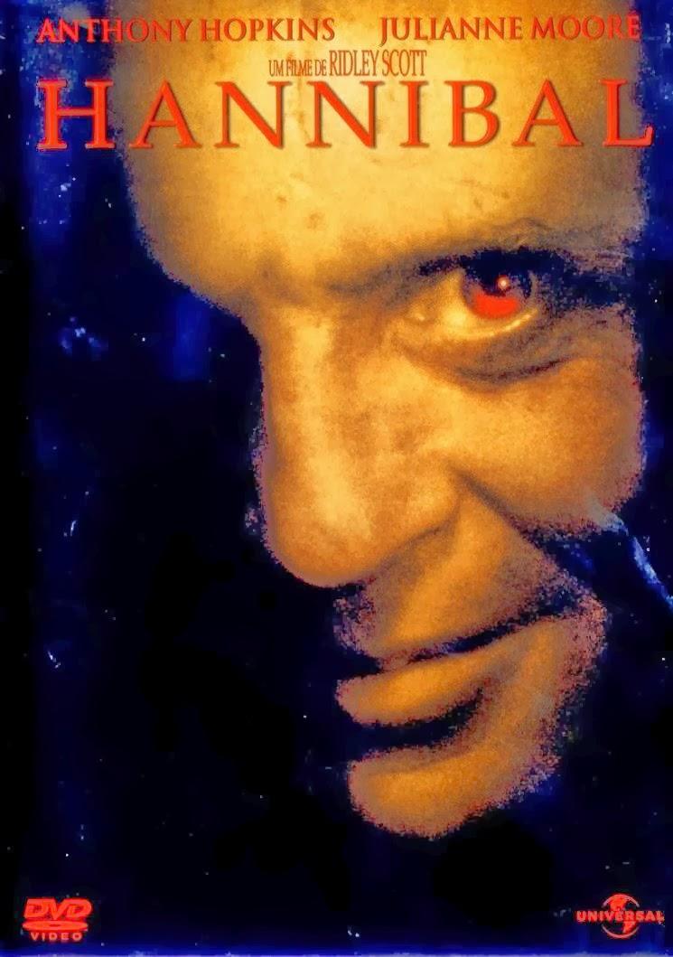 Hannibal – Dublado (2001)