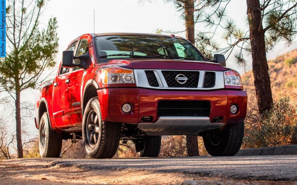 Nissan titan car 2013 front view - صور سيارة نيسان تيتان 2013 من الخارج