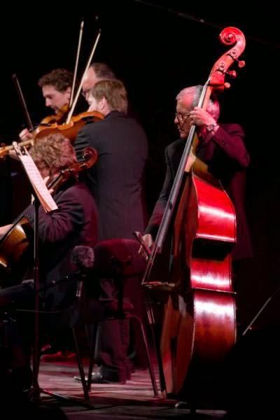 Musiciens au festival Musica Classica