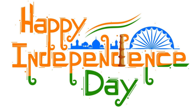 Happy Independence Day India 2017