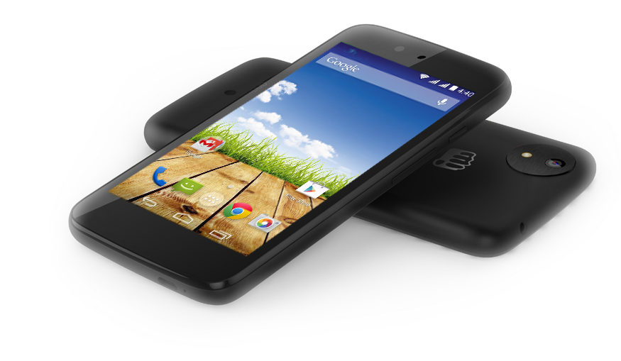 Micromax Canvas A1 Android One Smartphone