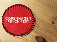 Sommerradio #1. Copenhagen Psych Fest #1. 30. juni 2016