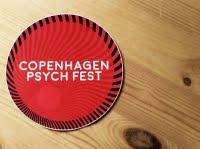 Sommerradio #1. Copenhagen Psych Fest #1. 30. juni 2016