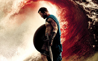 300 Rise of an Empire 2014 Movie