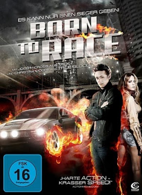 Born To Race 2011 DVDRip Subtitulos Español Latino