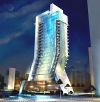 Dynasty tower