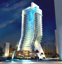 Dynasty tower