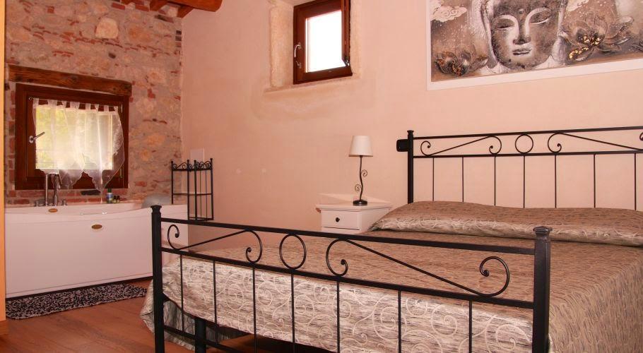 Agriturismo Riva Ratta Montecchio Maggiore