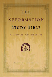 Reformation Study Bible With Commentery