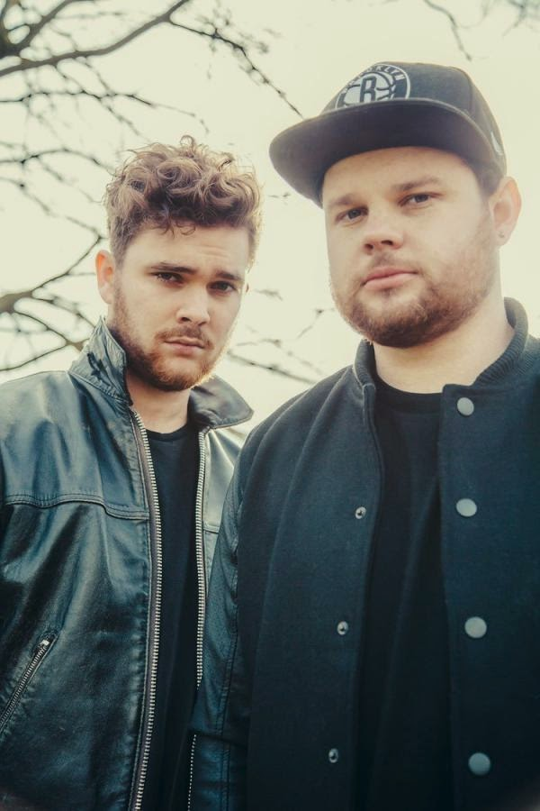 Royal Blood, concierto, Madrid, Barcelona