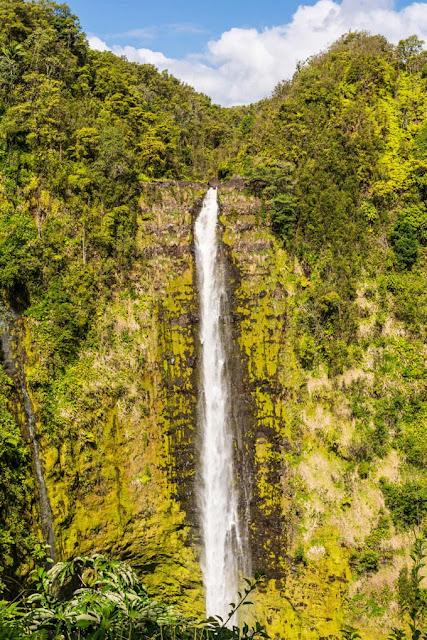 Akaka Falls Park