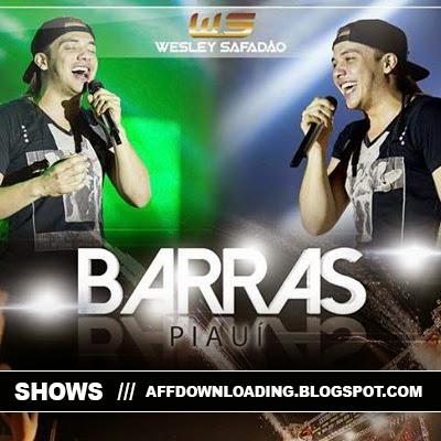 Wesley Safadão & Garota Safada – Barras – PI – 05.12.2014