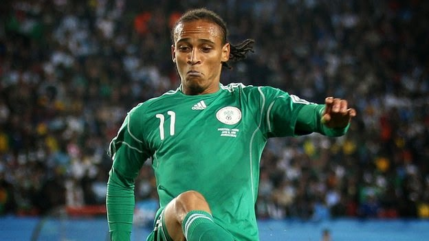 World Cup news: Nigeria name 30-man provisional squad
