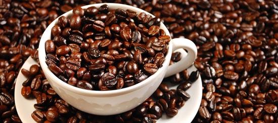 aroma kopi