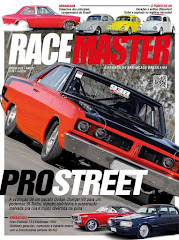 Revista Race Master n°79