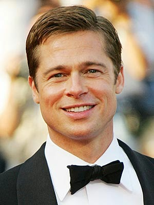 Brad Pitt is an American actor and film producer