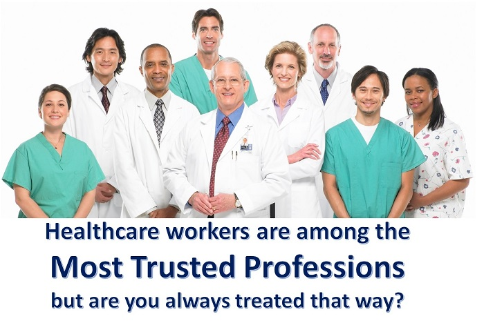 Most Trusted Profession