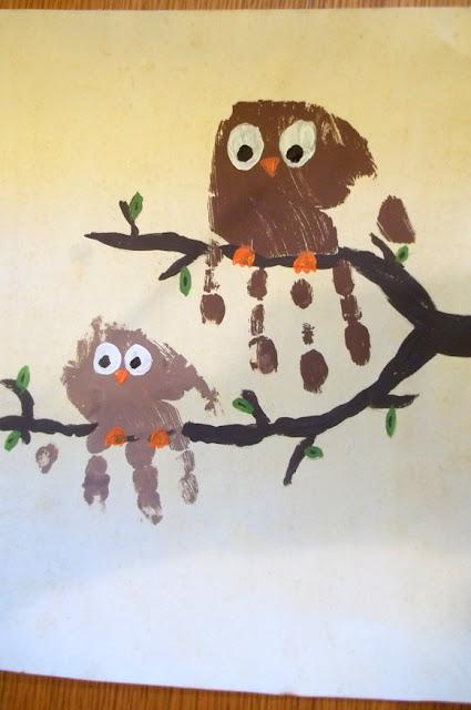 Educa o infantil em foco artes com as m os e com os p s - Maltechniken kindergarten ...