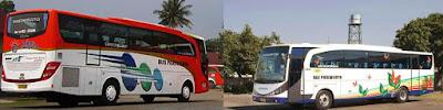 Sewa Bus Mudik Lebaran Murah