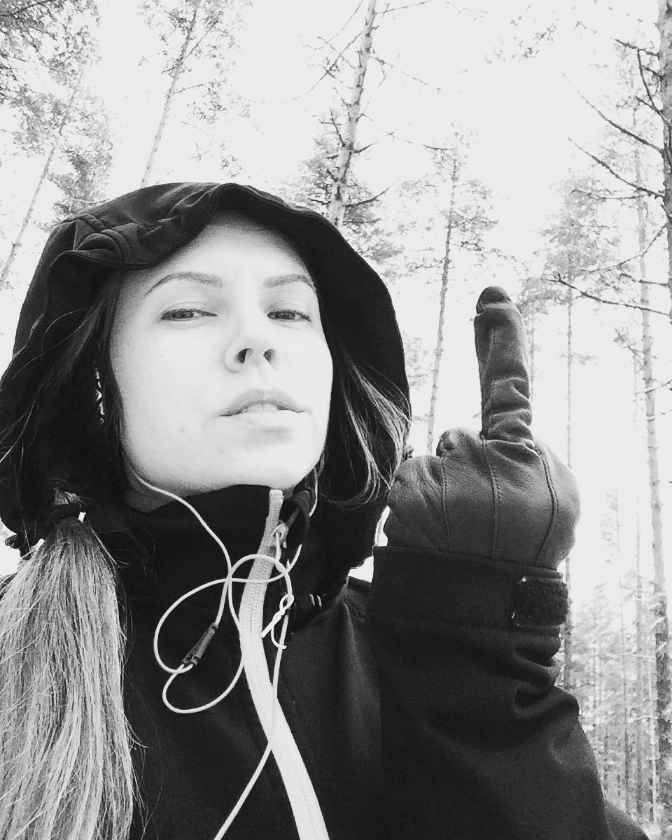 Joensuu Kauneushoitola Cirra Kauneuskeskus: marraskuuta 2015