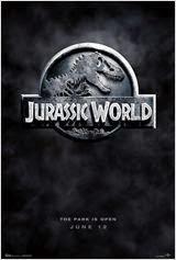 Assistir Jurassic World O Mundo dos Dinossauros Dublado