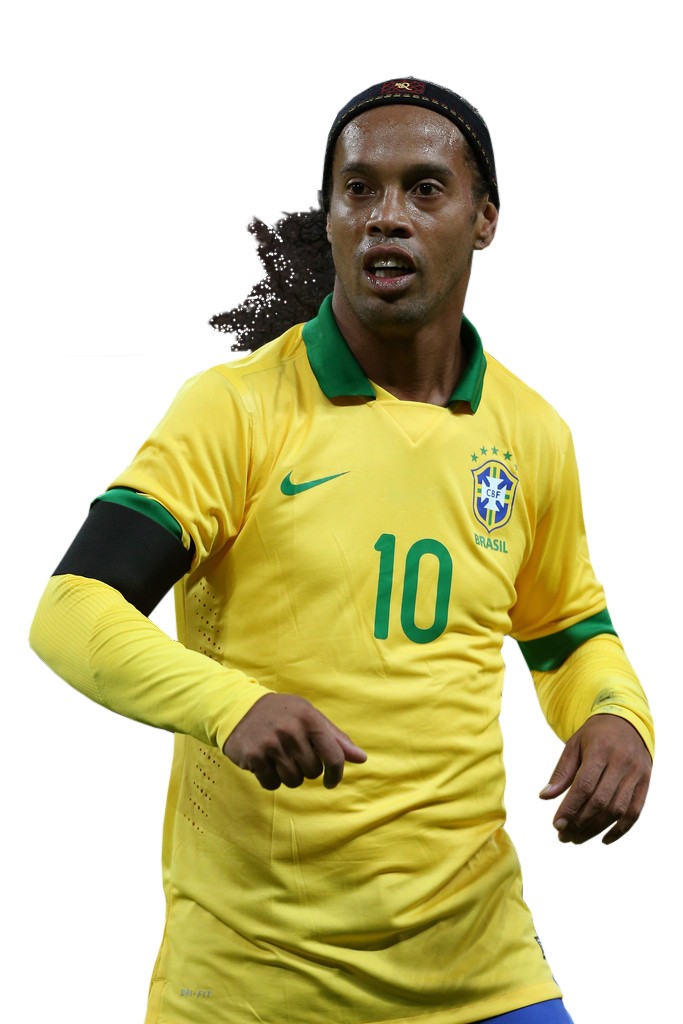 Render Do Ronaldinho 18 on oscar de chelsea