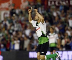 league spanish 2011