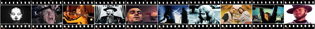 Film Retrospect