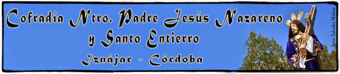 Ntro. Padre Jesús Nazareno y Santo Entierro