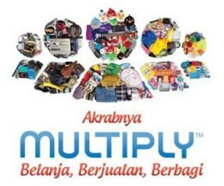 Multiply Akan Ditutup 6 Mei 2013