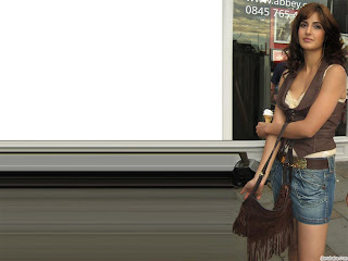 Priyanka Chopra Shari fasion Hot desktop HD wallpapers 2012